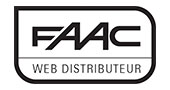Logo des Faac Herstellers